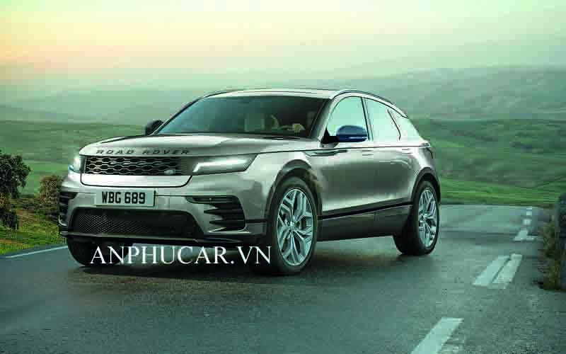 Range Rover Sport 2020 khuyến mãi mua xe