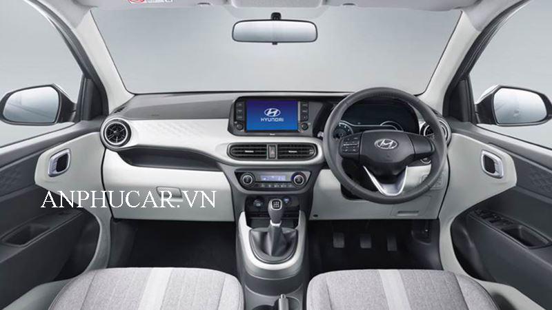 Khuyến mãi mua xe Hyundai i10 2020