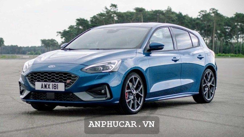 Ford Focus 2020 Ngoai That