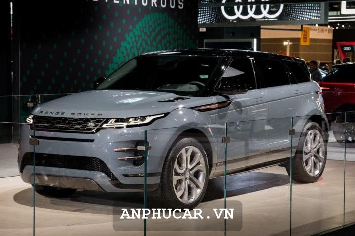 Land Rover Range Rover Evoque 2020 Gia Ban