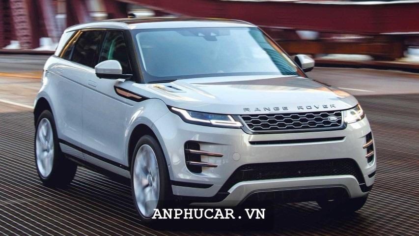 Land Rover Range Rover Evoque 2020 Ngoai That