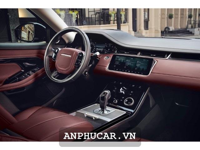 Land Rover Range Rover Evoque 2020 Noi That