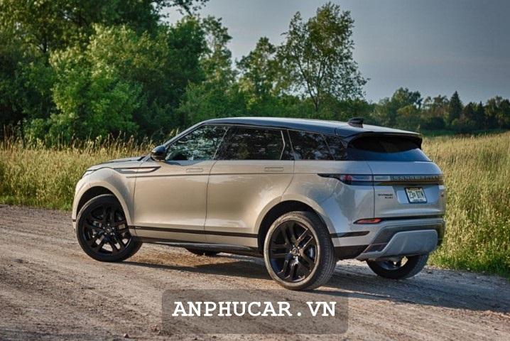 Land Rover Range Rover Evoque 2020 Than Xe