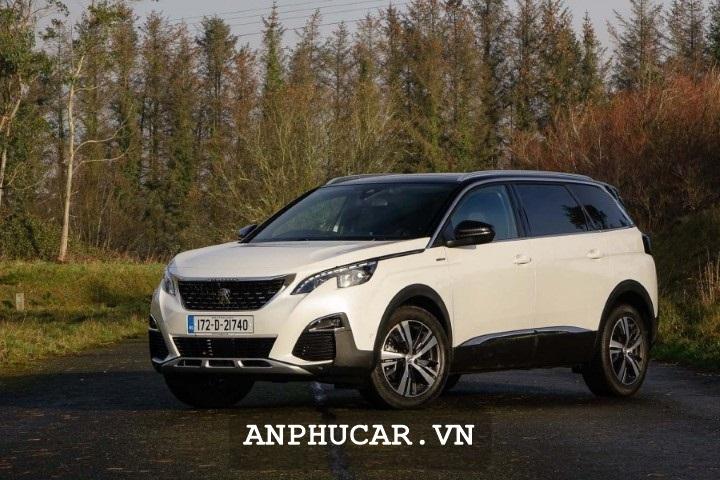 Peugeot 5008 2020 Gia Ban