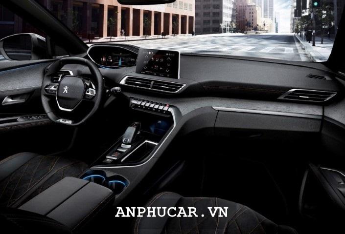 Peugeot 5008 2020 Noi That