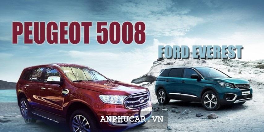 Peugeot 5008 2020 So Sanh