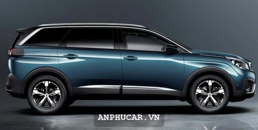 Peugeot 5008 2020 Than Xe