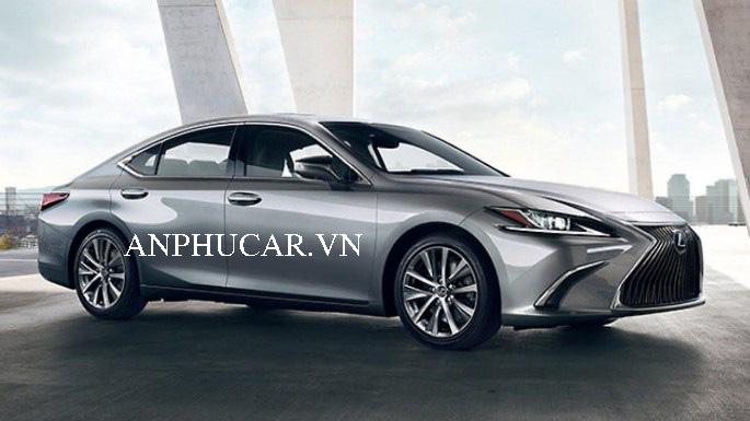 Khuyến mãi Lexus ES250 2020