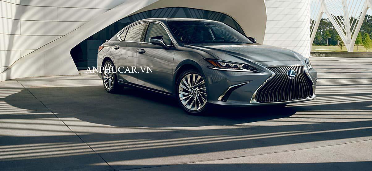 Giá lăn bánh Lexus ES250 2020