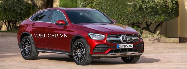 Giá lăn bánh Mercedes C300 AMG 2020