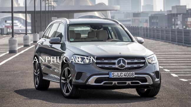 Giá xe Mercedes GLC 250 2020