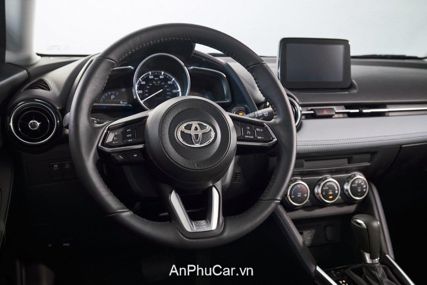 Toyota Yaris 2020 Noi That