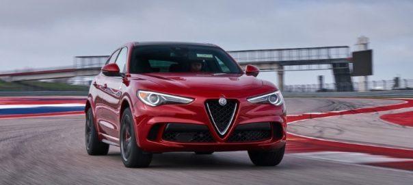 Đánh giá trực quan đầy sinh động về Alfa Romeo Giulia 2020