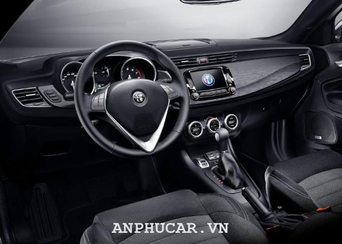 Alfa Romeo Giulietta 2020 noi that