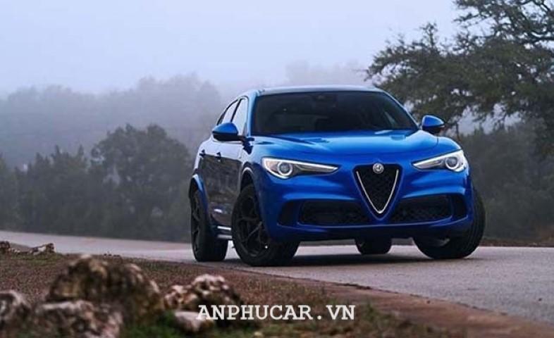 Alfa Romeo Quadrifoglio 2020 mua xe