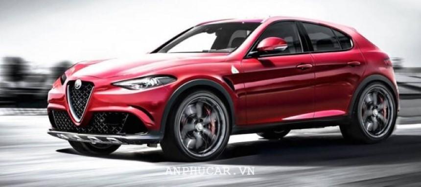 Alfa Romeo Stelvio 2020 gia bao nhieu