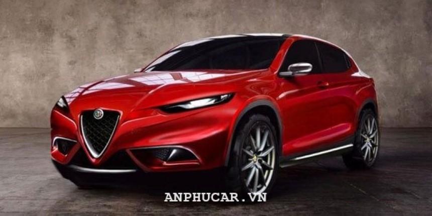 Alfa Romeo Stelvio 2020 van hanh the nao