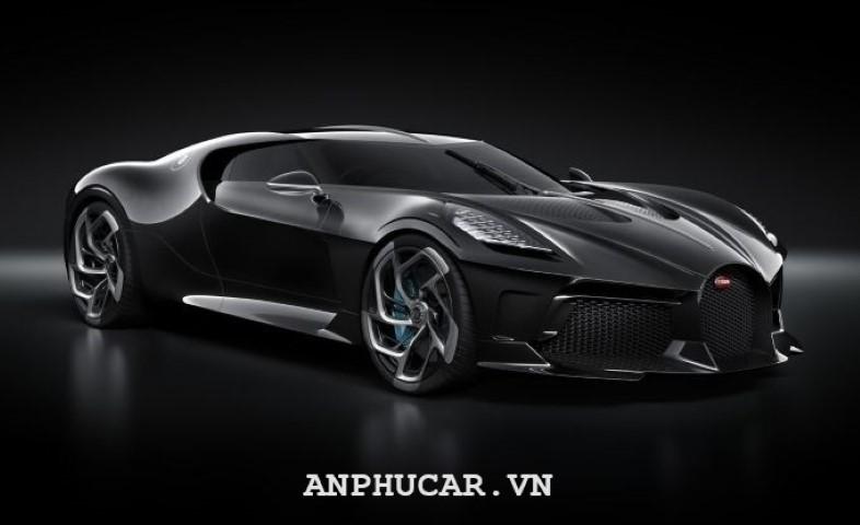 Bugatti La Voiture Noire 2020 mua xe