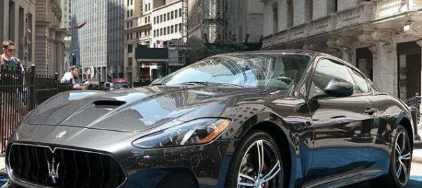 Maserati GranTurismo 2020 chưa bao giờ biết dừng lại
