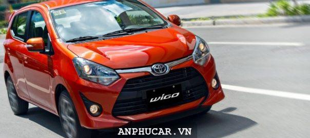 Toyota Wigo 2020 so sánh nội thất cùng với Mitsubishi Mirage