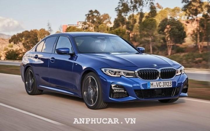 BMW 3 Series 2020 gia xe