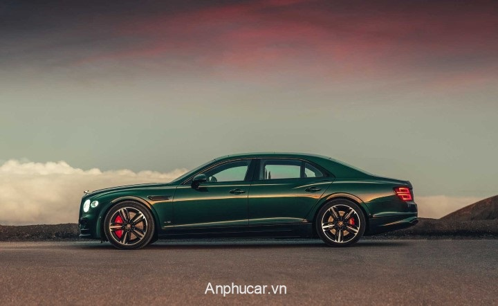 Bentley Flying Spur 2020 Than Xe