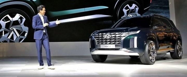 Hyundai Grandmaster 2020