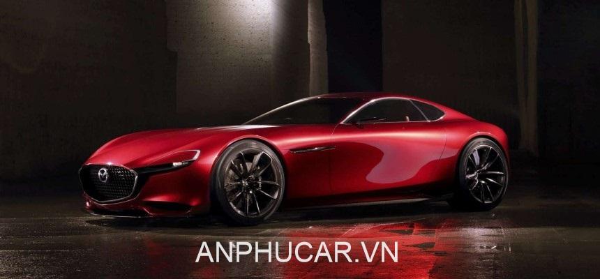 Mazda 6 ngoai that