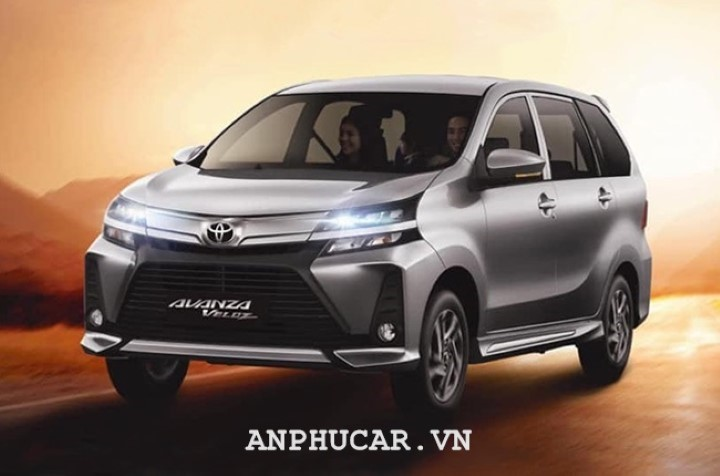 Toyota Avanza 1.3 MT 2020
