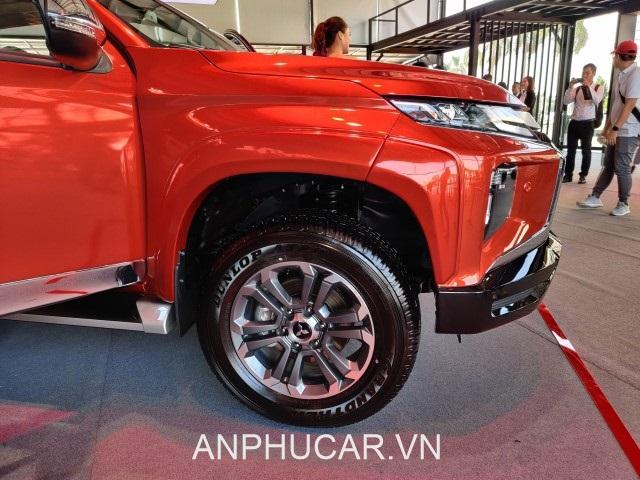 banh xe Mitsubishi Triton 2020