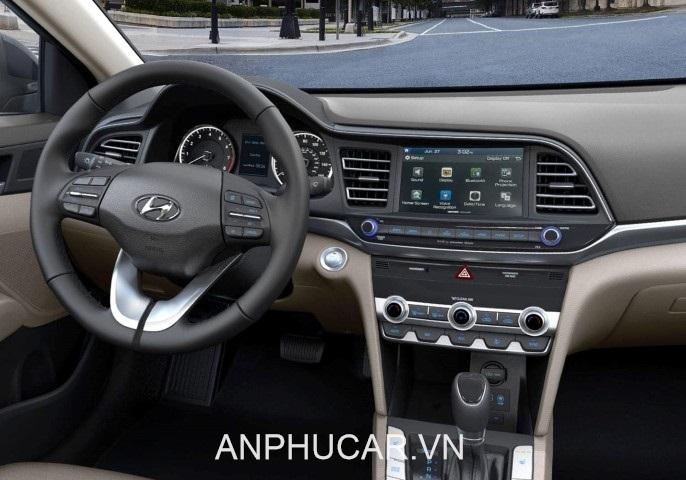 noi that Hyundai Elantra 2020