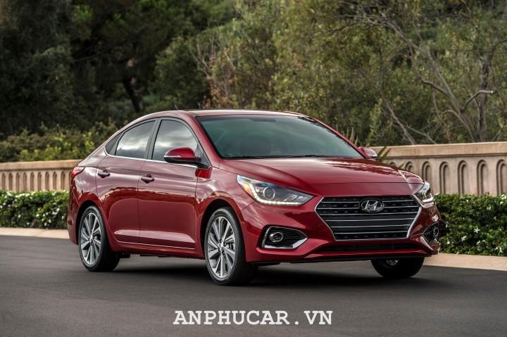 Hyundai Accent 2020 gia hap dan