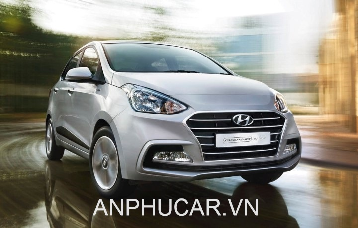 Hyundai Grand I10 Sedan 1.2 AT 2020