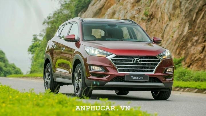 Sức hút của Hyundai Tucson 2020 thế hệ mới với người mua
