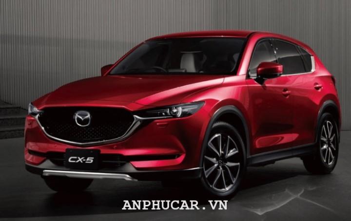 Mazda CX5 2.0 Premium 2020 chi tiet