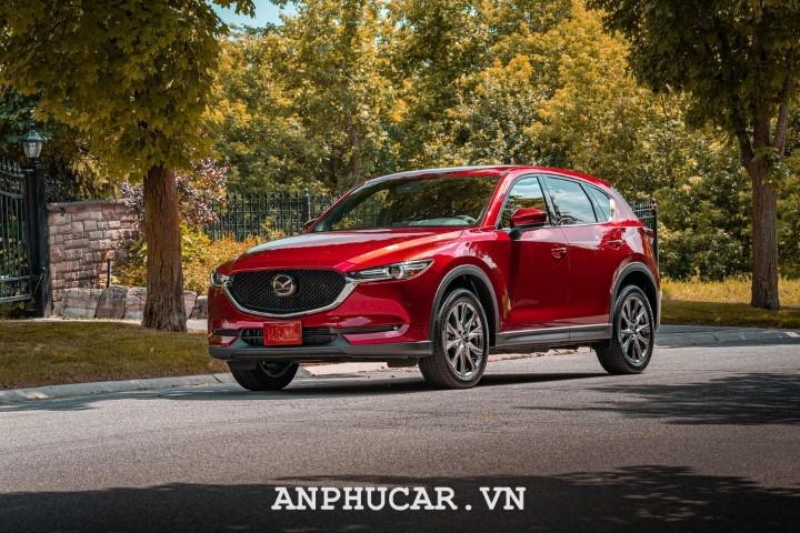 Mazda CX5 2.0 Premium 2020