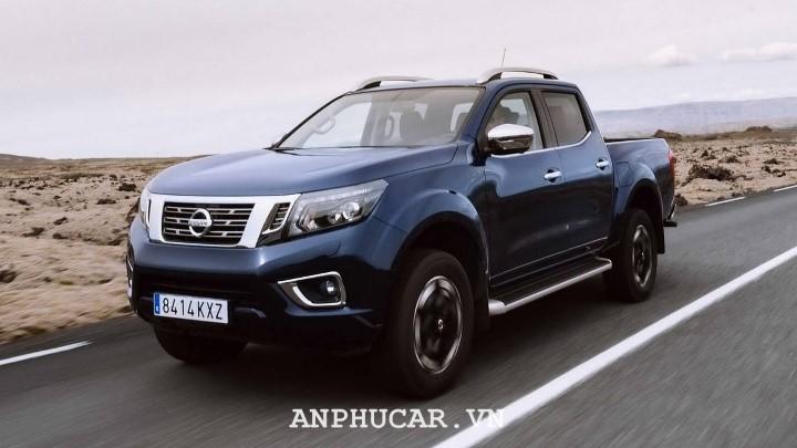 Nissan Navara 2020 dong co uu viet