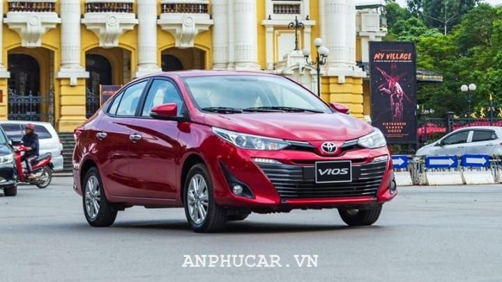 Toyota Vios E MT 2020 mua xe gia tot