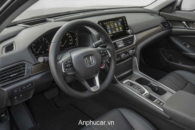 Honda Accord 2020 Noi That