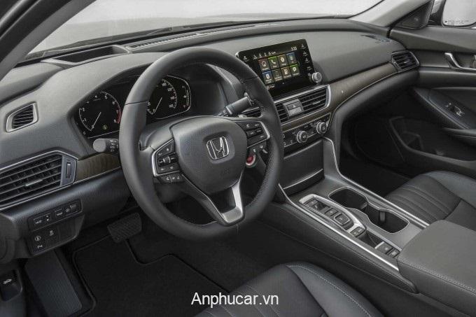 Honda Accord 2020 Noi That